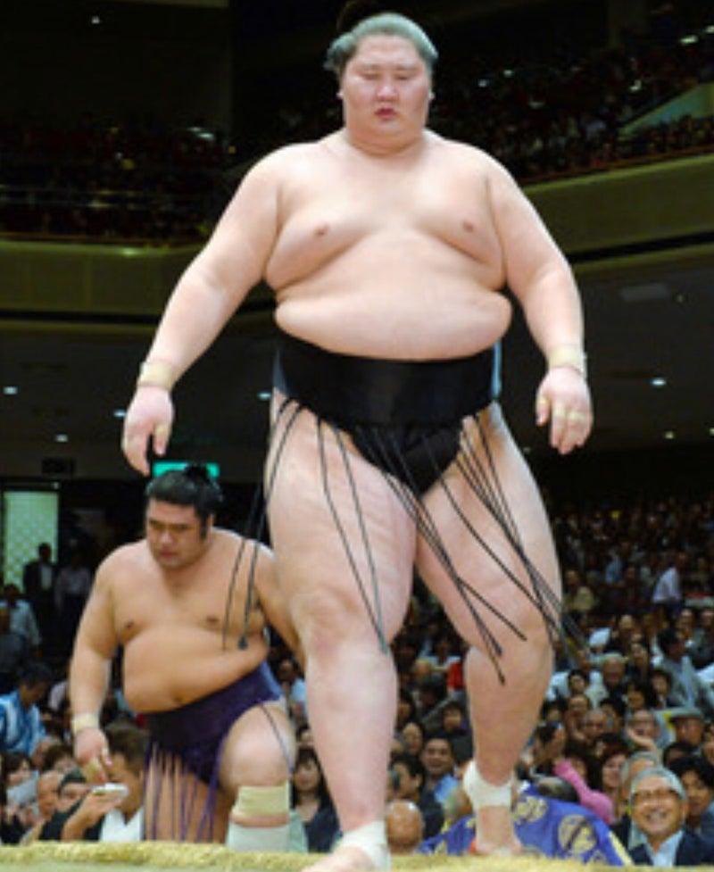 大相撲、力士とあだ名   団塊ボーイのつぶやき笑い