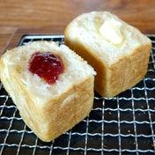 鎌倉の最高級パンのトースト食べ比べセット Cafe Recette