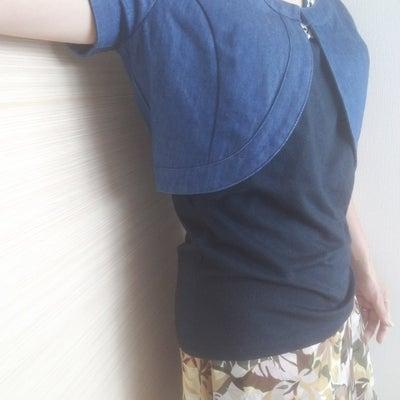 はじめまして!小さいサイズでお姉系、キレイめファッションを目指しているアラサー主の記事に添付されている画像