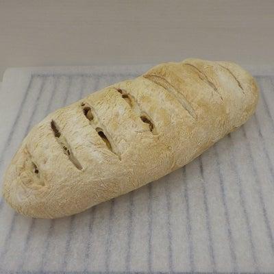 9/17おうちごはん(秋の味覚♫栗と木の実のパン)、木村屋總本店 ブリオッシュクの記事に添付されている画像