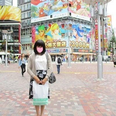 ここは女装が普通の街~普通じゃない人もいたの記事に添付されている画像