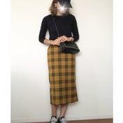 即購入したお値段以上のGUスカート