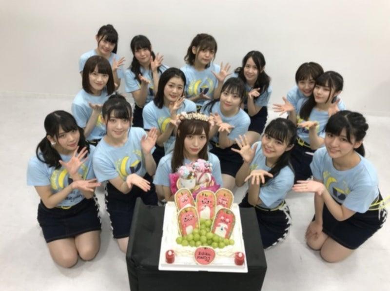 No.4668 【祝】NGT48まほほんこと山口真帆生誕祭公演 | NGT48 新潟の ...