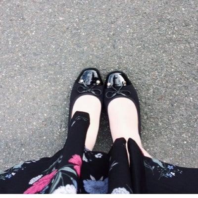長時間歩いても痛くない靴の記事に添付されている画像