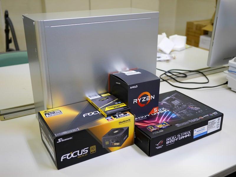Ubuntu On Ryzen 5