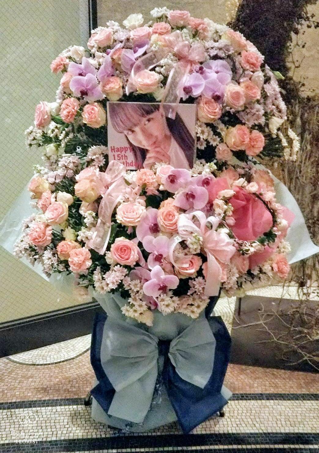 HKT48 チームTⅡ「手をつなぎながら」公演 今村麻莉愛 生誕祭