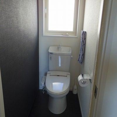 2階トイレとハロウィンディスプレィ♪の記事に添付されている画像