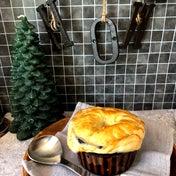 簡単レシピ♡ケンタッキーの人気メニュー「チキンポットパイ」模倣