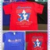 15周年記念Tシャツの画像