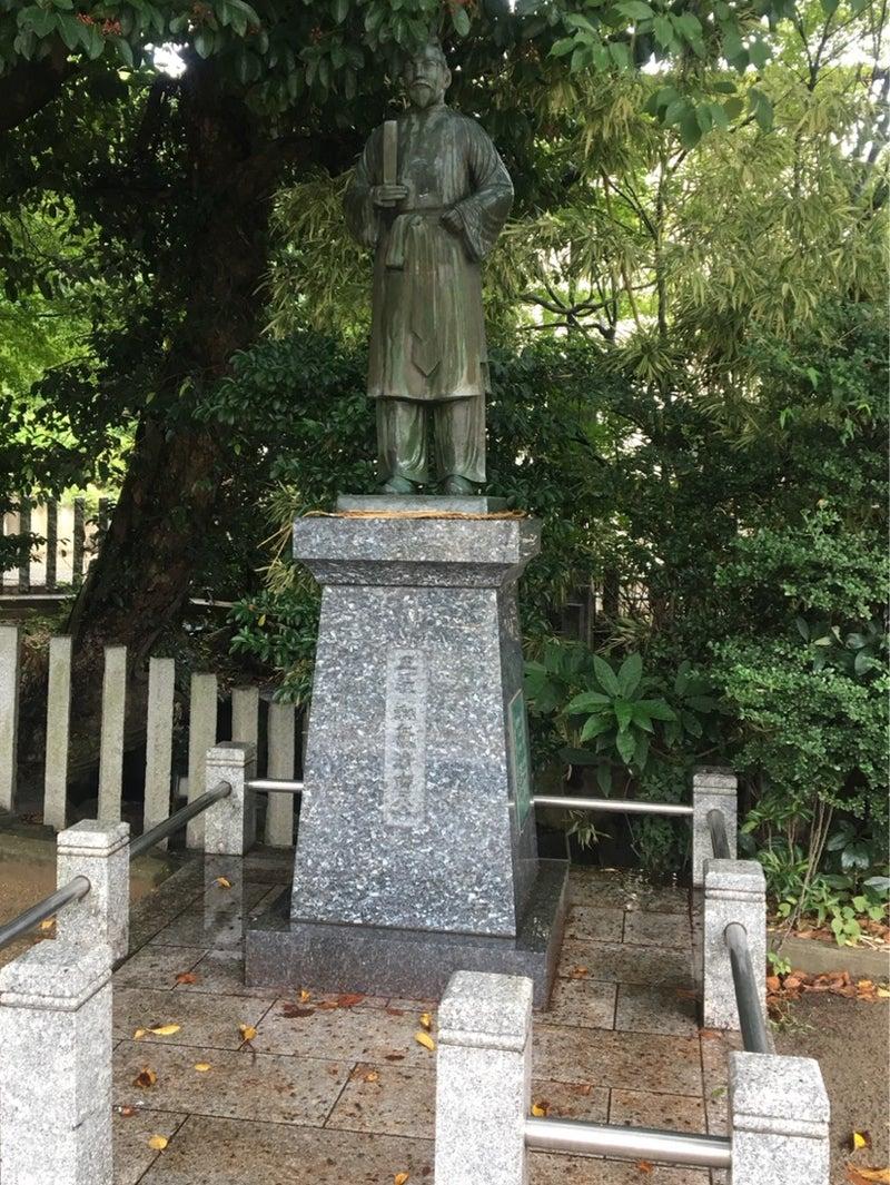 誰も行かない観光地をめぐる奇妙なトラベラーたかぼんブログ北九州市 湯川水神社は和気清麻呂が足の養生をしたところ奇妙にほのぼのする