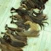 髪の毛の寄付の画像