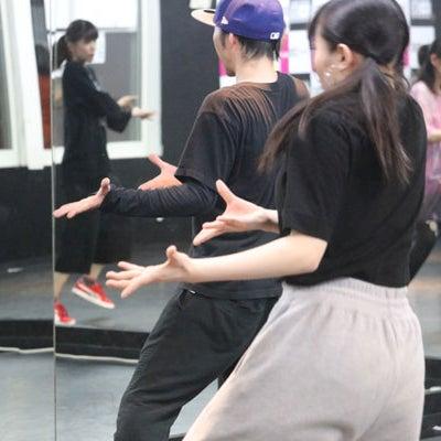 大人のヒップホップダンス★三重県伊勢市スタジオDEC→Gの記事に添付されている画像