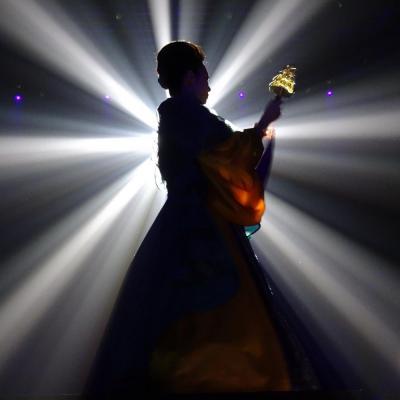 【癒しフェアin名古屋】先祖代々続く霊能力者・天宮玲桜さんの出演情報!の記事に添付されている画像