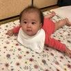 乳児の時から鍛えるべき背筋力