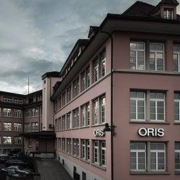 画像 オリスの腕時計を買う前に・・・ORISの歴史と伝統を知ればもっとオリスが好きになる! の記事より 1つ目