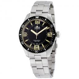 画像 オリスの腕時計を買う前に・・・ORISの歴史と伝統を知ればもっとオリスが好きになる! の記事より 3つ目