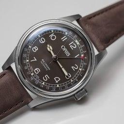画像 オリスの腕時計を買う前に・・・ORISの歴史と伝統を知ればもっとオリスが好きになる! の記事より 2つ目