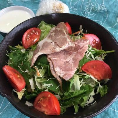 今日のお昼☆きゅうりの痩せ効果!の記事に添付されている画像