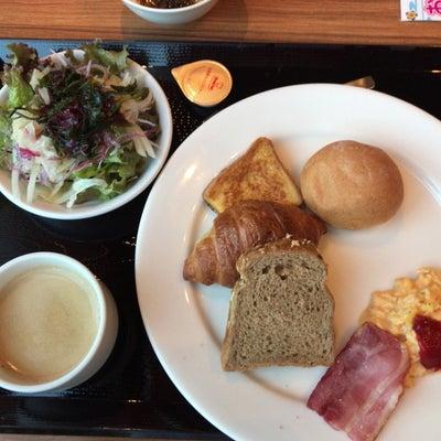 沖縄最終日に食べたものの記事に添付されている画像