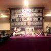 テミンちゃんグッズ プレ販売♡ツアー前夜祭♡の画像