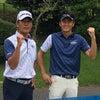 ゴルフネットワーク ダブルスの画像