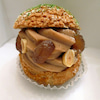 パリで大人気のケーキが期間限定で日本初上陸@パティスリー・サダハル・アオキ・パリの画像