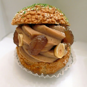 パリで大人気のケーキが期間限定で日本初上陸@パティスリー・サダハル・アオキ・パリ