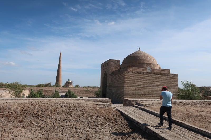 トルクメニスタン11