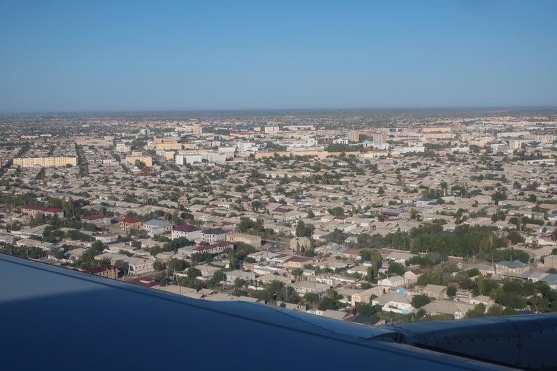 トルクメニスタン3