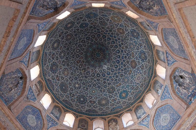 トルククメニスタン10
