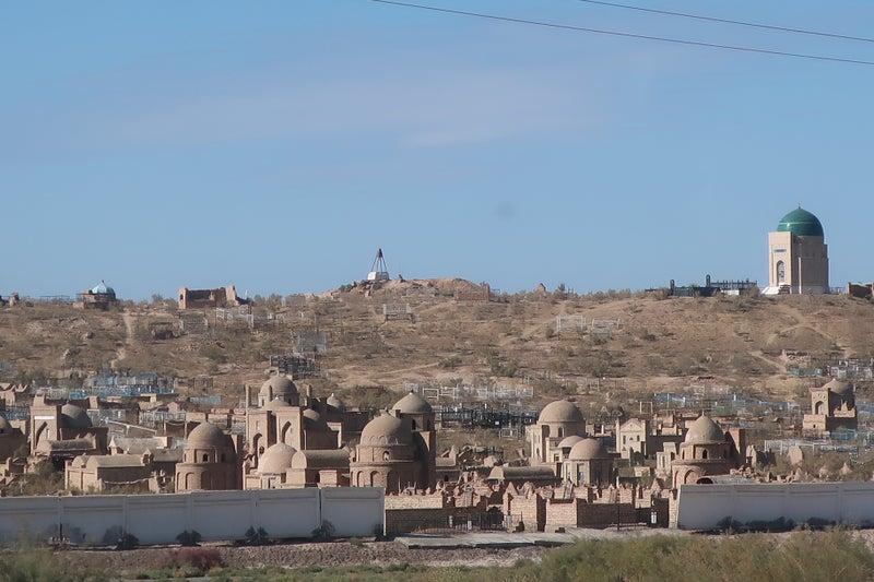 トルクメニスタン5