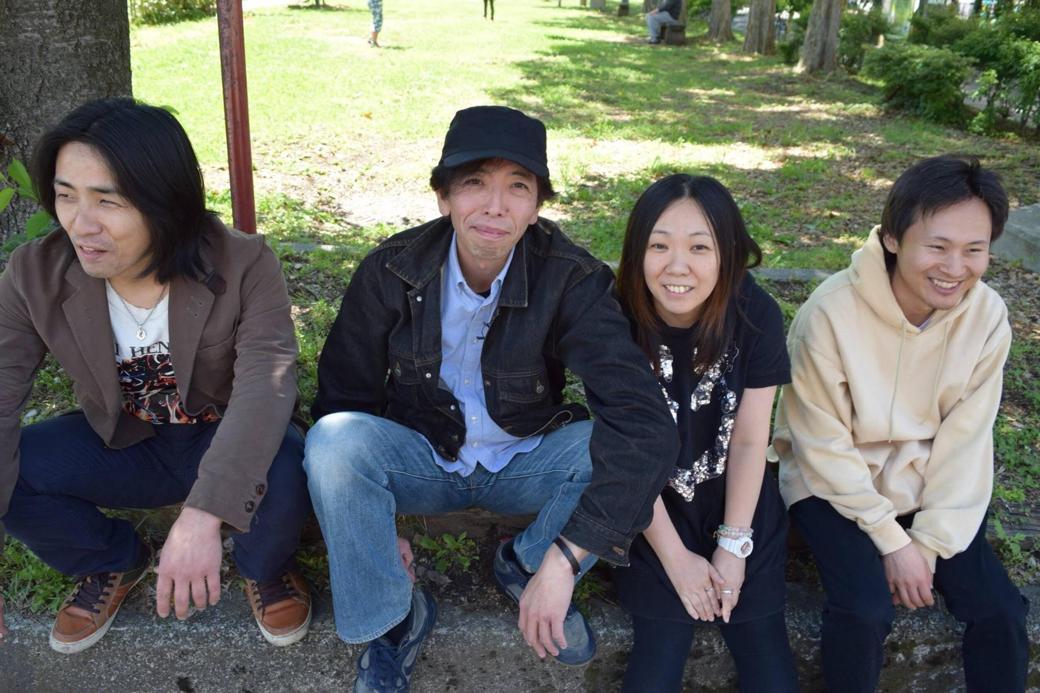 会津 バンド