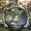 GC8 オイル漏れ修理