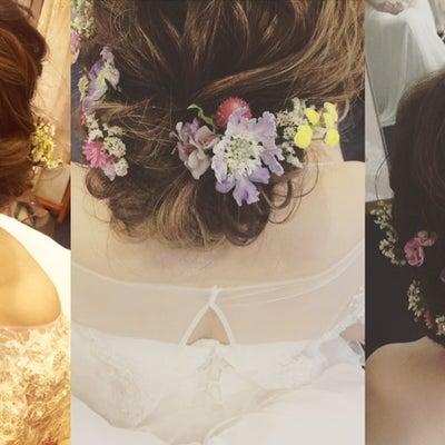 ★☆宝塚出張着付けとヘアセット☆★の記事に添付されている画像