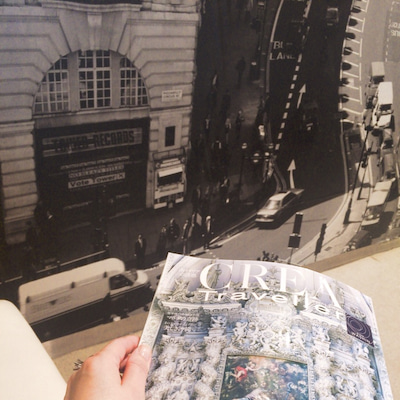 まさこ姫さま♡老舗にてお洒落な眼鏡とヴェルサーチにてお買い物♡の記事に添付されている画像