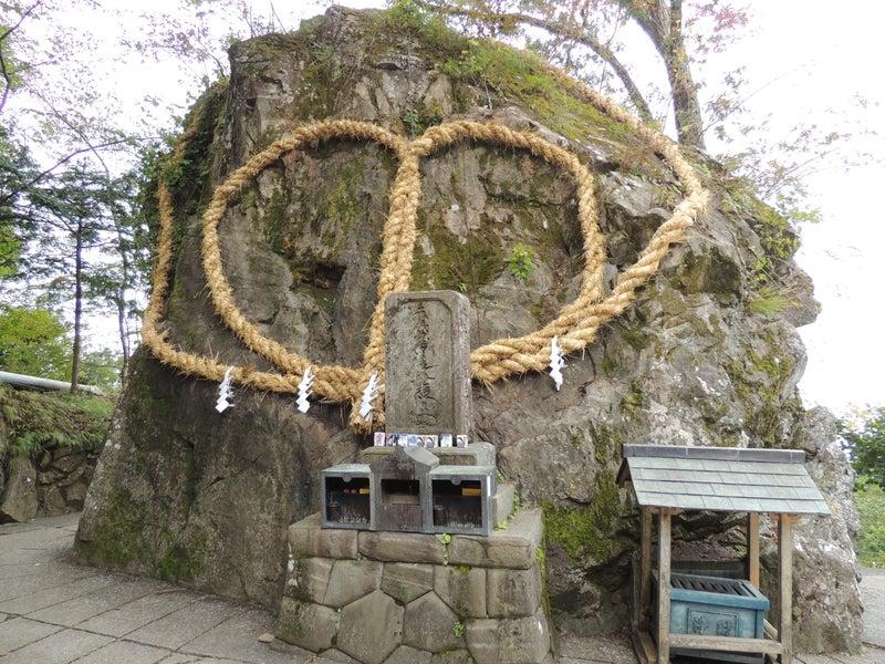 七面山奥之院開創721年平成30年...