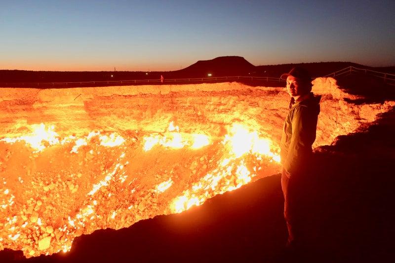 地獄の門2