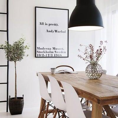 引越してお部屋が変わっても長く使える家具の選び方は・・・椅子の話の記事に添付されている画像