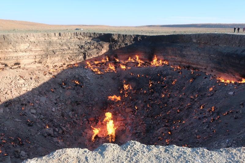地獄の門9