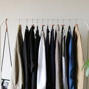 ★これは便利!衣替えで使い始めたクローゼットの必需品♪