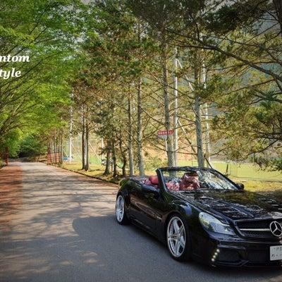 お気に入りのMercedes Benz AMGシリーズ(^^)の記事に添付されている画像