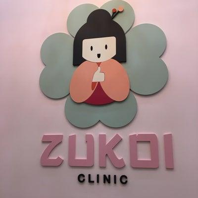 バンコクでシミ取り@ズコイクリニックの記事に添付されている画像