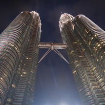 マレーシアで泊まった…