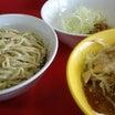 守谷つけ麺(^^♪