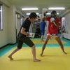 格闘研究塾(9月22日)の画像