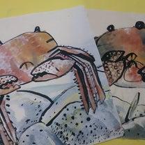 東京都のお絵かき教室★展覧会&ワークショップ開催!東京都絵画教室造形教室・北区赤の記事に添付されている画像