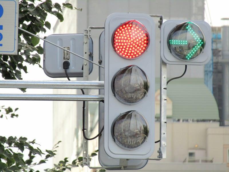 低コスト信号機