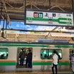 1号機関車弁当 / 青春18切符で行く、鳴子温泉旅行-1