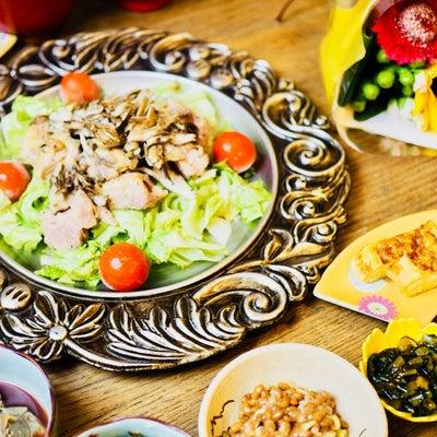 残り物ご飯に役立つ冷凍ミニトマトの記事に添付されている画像