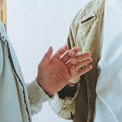 手がエロい・・・♡の記事に添付されている画像